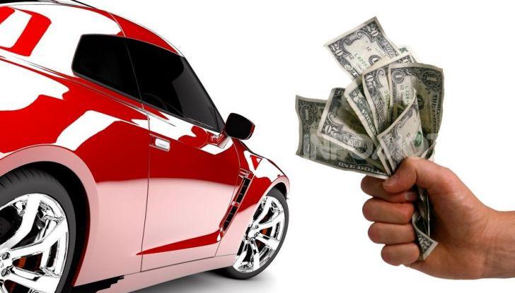 Compro Auto, usate e in contanti: tutto quello che dovete sapere per evitare fregature - Foto 1 di 10