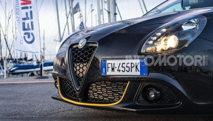 [VIDEO] Prova su strada Alfa Romeo Giulietta 2019: Bella per Tradizione! - Foto 6 di 28