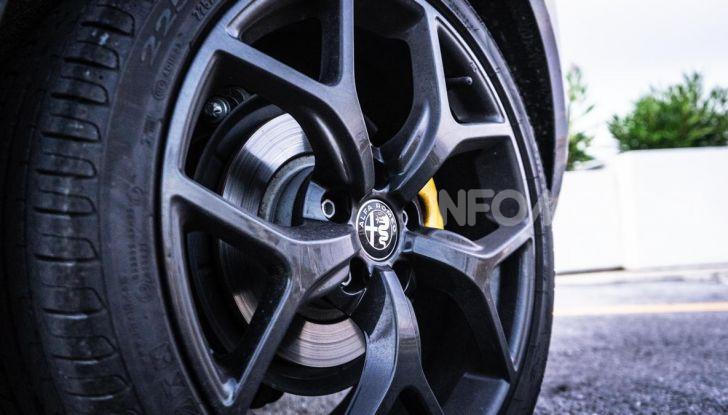 [VIDEO] Prova su strada Alfa Romeo Giulietta 2019: Bella per Tradizione! - Foto 7 di 28