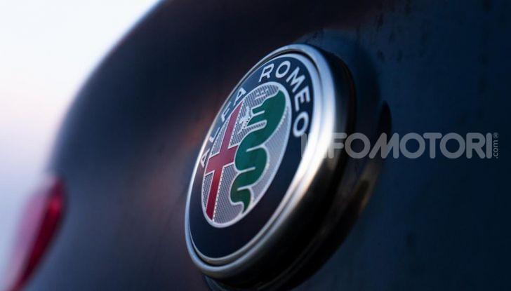 [VIDEO] Prova su strada Alfa Romeo Giulietta 2019: Bella per Tradizione! - Foto 11 di 28