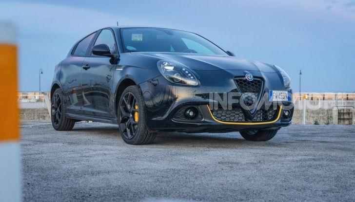 [VIDEO] Prova su strada Alfa Romeo Giulietta 2019: Bella per Tradizione! - Foto 1 di 28