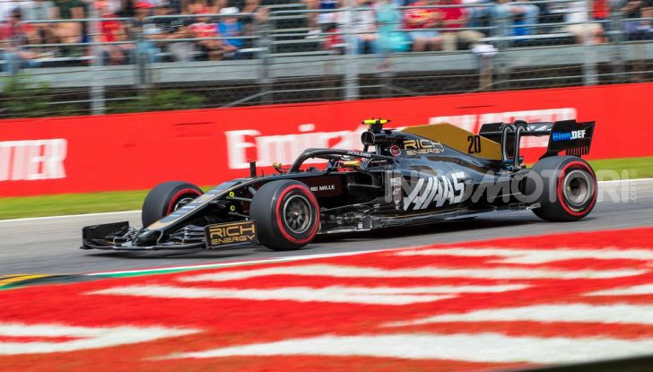F1 2019, GP d'Italia: back-to-back di Leclerc a Monza, la Ferrari torna in vetta dopo nove anni di astinenza - Foto 57 di 103