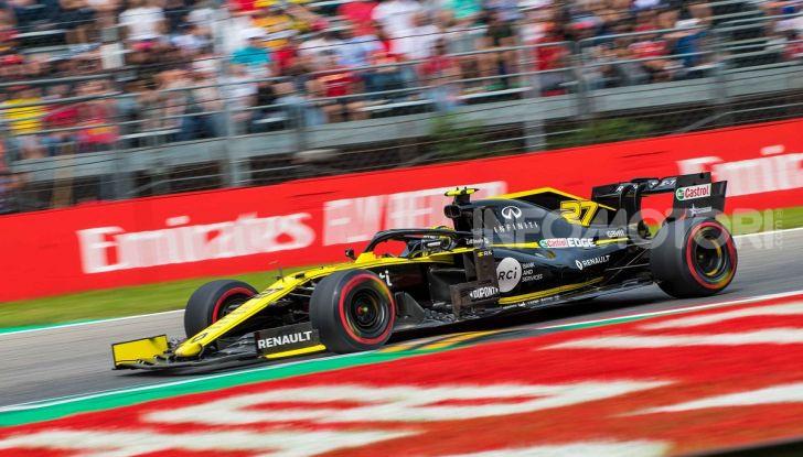 F1 2019, GP d'Italia: biglietti speciali e sconti per Monza con Trenord - Foto 59 di 103