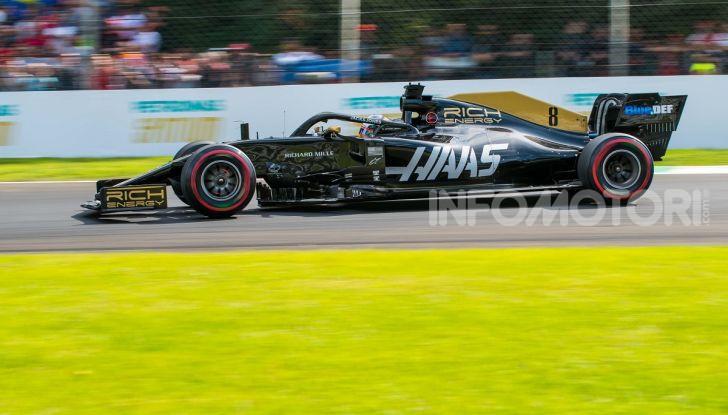 F1 2019, GP d'Italia: Leclerc infiamma Monza e centra la quarta pole della carriera davanti alle Mercedes - Foto 58 di 103