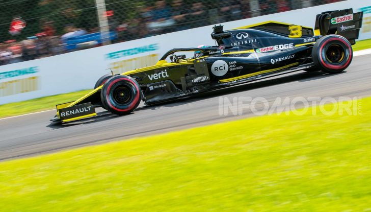 F1 2019, GP d'Italia: orari TV Sky e TV8 a Monza - Foto 60 di 103