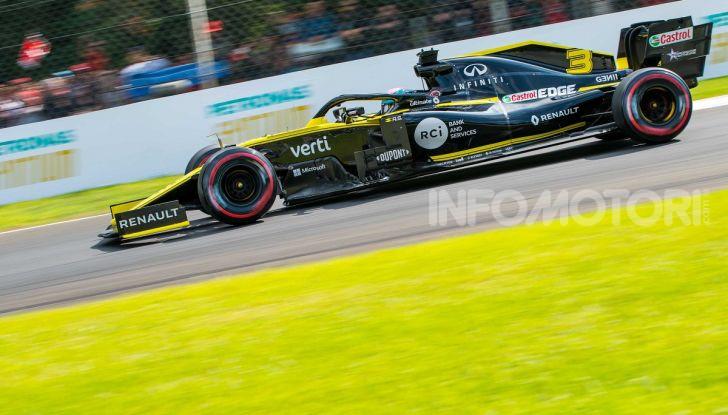F1 2019, GP d'Italia: biglietti speciali e sconti per Monza con Trenord - Foto 60 di 103