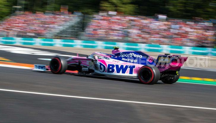 F1 2019, GP d'Italia: Leclerc si impone nelle prove libere di Monza davanti a Hamilton e Vettel - Foto 51 di 103