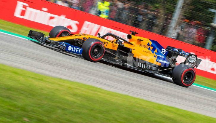 F1 2019, GP d'Italia: back-to-back di Leclerc a Monza, la Ferrari torna in vetta dopo nove anni di astinenza - Foto 32 di 103
