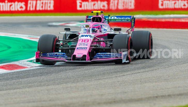 F1: l'Autodromo di Monza diventa un cinema drive-in - Foto 50 di 103