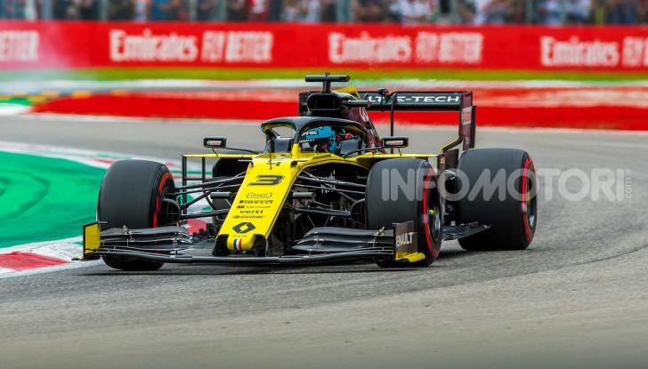 F1 2019, GP d'Italia: back-to-back di Leclerc a Monza, la Ferrari torna in vetta dopo nove anni di astinenza - Foto 61 di 103