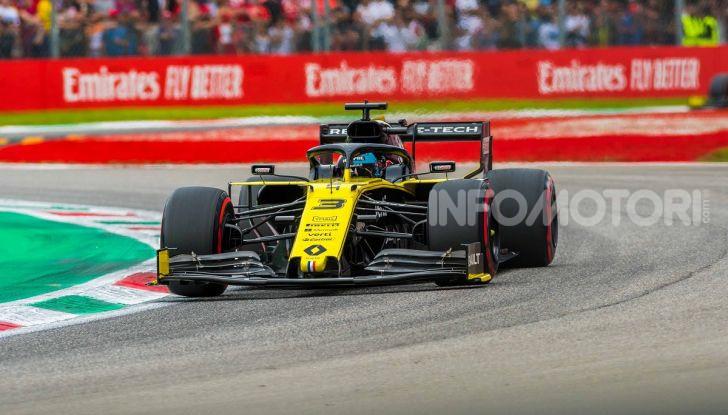 F1 2019, GP d'Italia: biglietti speciali e sconti per Monza con Trenord - Foto 62 di 103