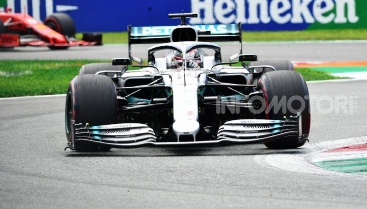 F1 2020, GP d'Italia: gli orari TV Sky e TV8 di Monza - Foto 64 di 103