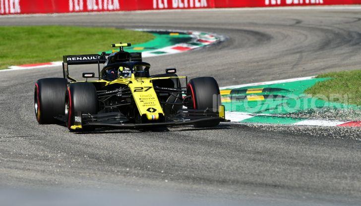 F1 2019, GP d'Italia: Leclerc si impone nelle prove libere di Monza davanti a Hamilton e Vettel - Foto 71 di 103