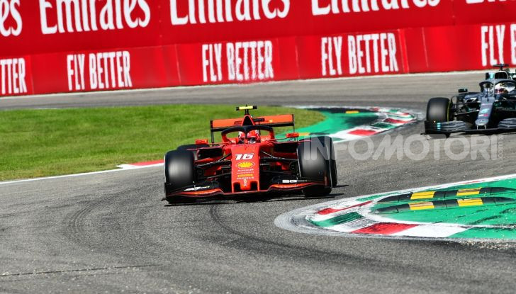 F1 2019, GP d'Italia: orari TV Sky e TV8 a Monza - Foto 74 di 103