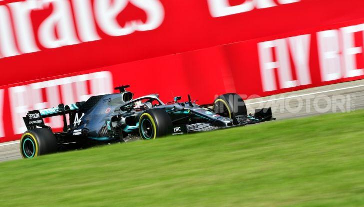 F1 2019, GP d'Italia: Leclerc infiamma Monza e centra la quarta pole della carriera davanti alle Mercedes - Foto 75 di 103