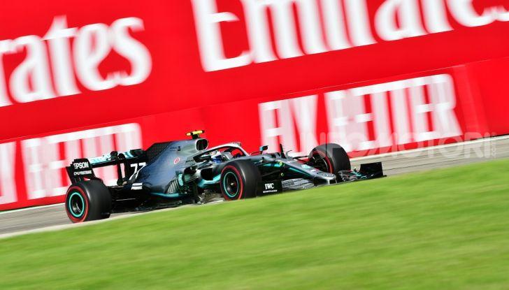 F1 2019, GP d'Italia: Leclerc si impone nelle prove libere di Monza davanti a Hamilton e Vettel - Foto 76 di 103