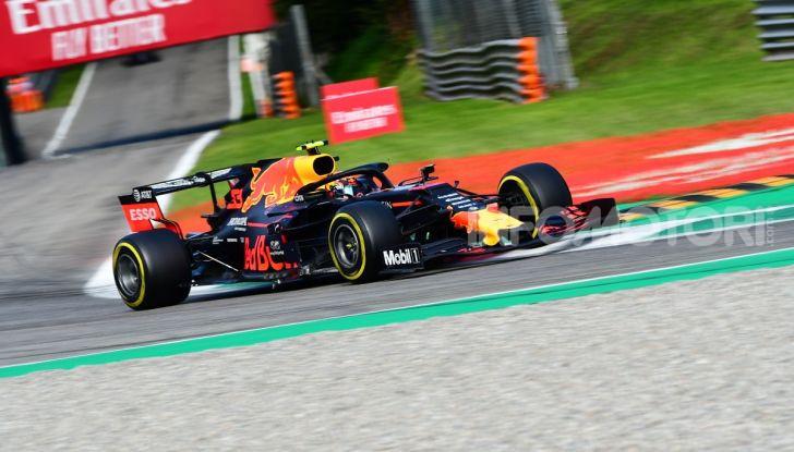 """F1 2019, GP d'Italia: le pagelle """"Rosse"""" di Monza - Foto 81 di 103"""