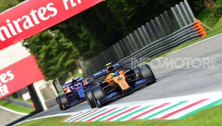 F1 2020, GP d'Italia: gli orari TV Sky e TV8 di Monza - Foto 85 di 103