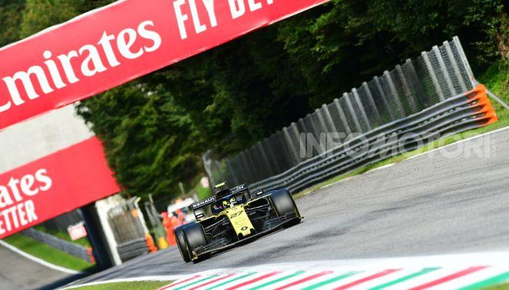 F1 2019, GP d'Italia: Leclerc si impone nelle prove libere di Monza davanti a Hamilton e Vettel - Foto 87 di 103