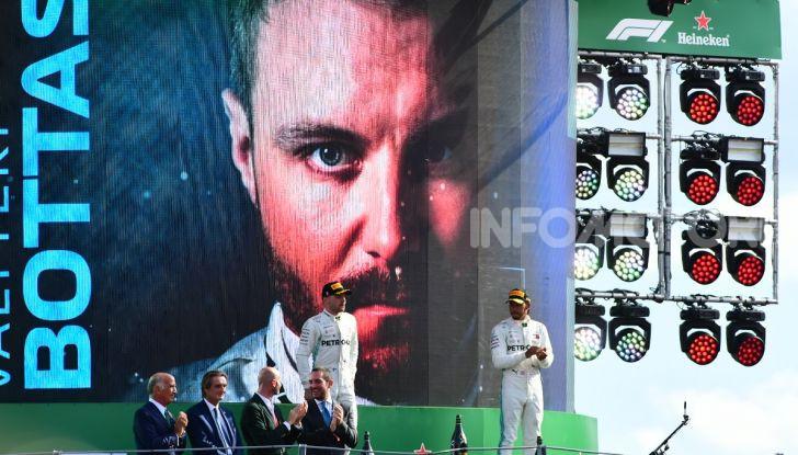 F1 2019, GP d'Italia: back-to-back di Leclerc a Monza, la Ferrari torna in vetta dopo nove anni di astinenza - Foto 92 di 103