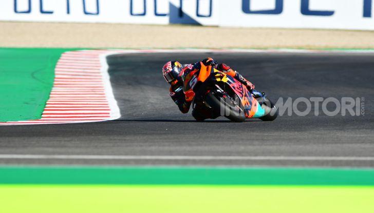 MotoGP 2019, GP di San Marino: Yamaha al top nelle libere di Misano, Vinales il più veloce - Foto 13 di 35