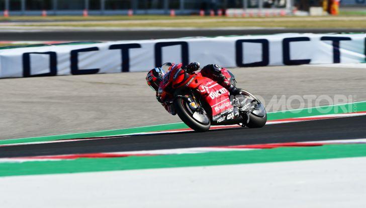 MotoGP 2019, GP di San Marino: Yamaha al top nelle libere di Misano, Vinales il più veloce - Foto 28 di 35