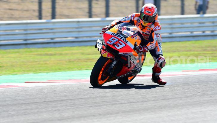 MotoGP 2019, GP di San Marino: Vinales soffia la pole alla sorprendente KTM di Espargarò, Rossi settimo - Foto 14 di 44
