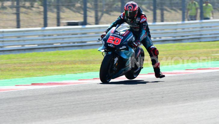 MotoGP 2019, GP di San Marino: Vinales soffia la pole alla sorprendente KTM di Espargarò, Rossi settimo - Foto 19 di 44