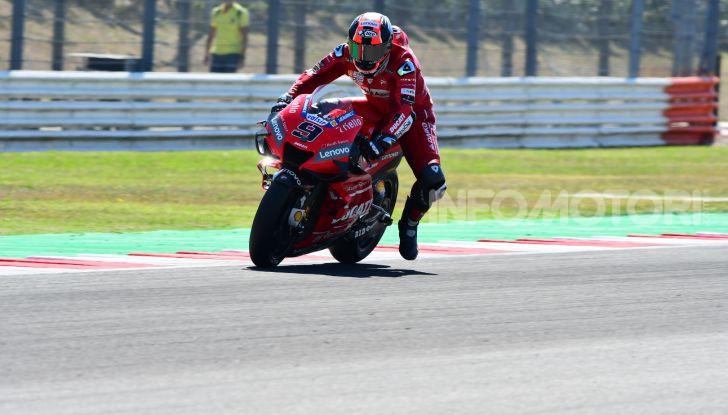MotoGP 2019, GP di San Marino: Vinales soffia la pole alla sorprendente KTM di Espargarò, Rossi settimo - Foto 22 di 44