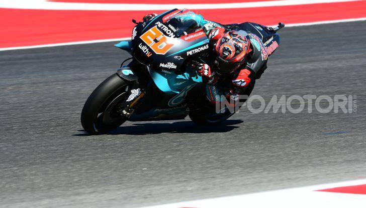 MotoGP 2019, GP di San Marino: Vinales soffia la pole alla sorprendente KTM di Espargarò, Rossi settimo - Foto 18 di 44