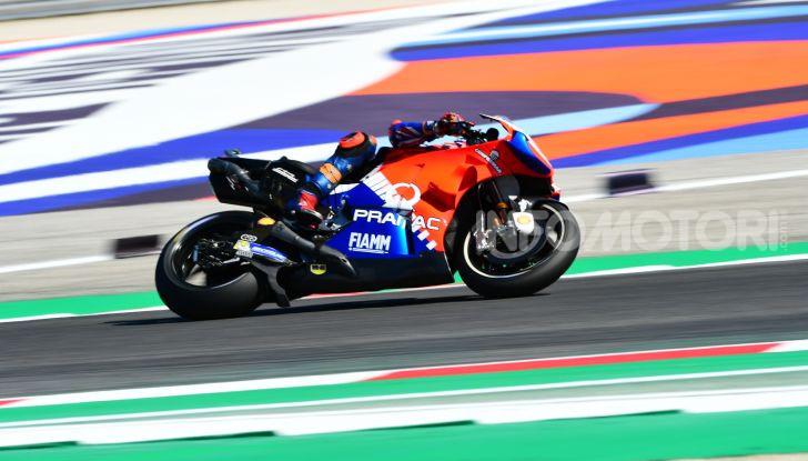 MotoGP 2019, GP di San Marino: Vinales soffia la pole alla sorprendente KTM di Espargarò, Rossi settimo - Foto 38 di 44