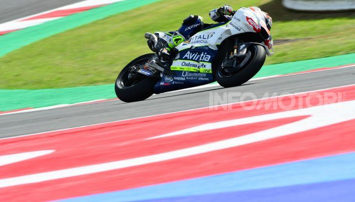 MotoGP 2019: Marquez vince a Misano in volata su Quartararo, terzo Vinales davanti a Rossi - Foto 24 di 35