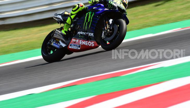 MotoGP 2019: Marquez vince a Misano in volata su Quartararo, terzo Vinales davanti a Rossi - Foto 11 di 35