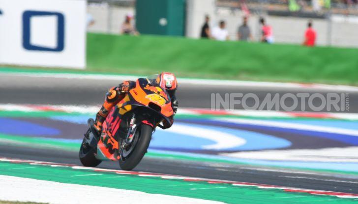 MotoGP 2019: Marquez vince a Misano in volata su Quartararo, terzo Vinales davanti a Rossi - Foto 22 di 35