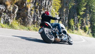 Prova video Ducati Diavel 1260S, un diavolo come nessun'altra