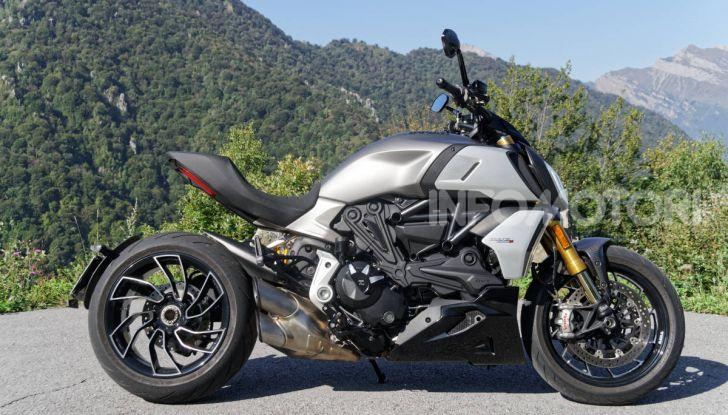Ducati Diavel 1260 S vince il Good Design Award - Foto 32 di 43