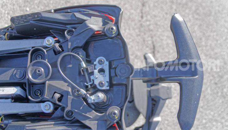Prova video Ducati Diavel 1260S, un diavolo come nessun'altra - Foto 36 di 43