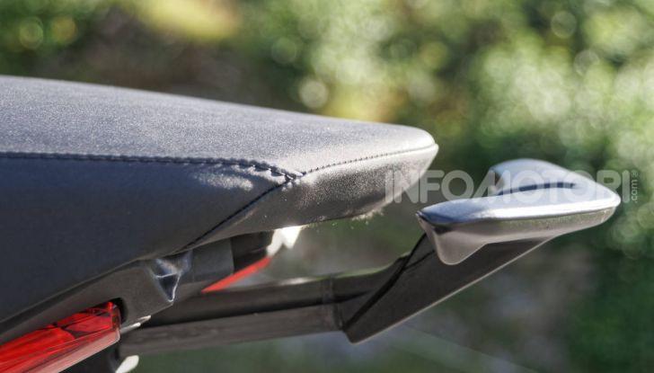 Ducati Diavel 1260 S vince il Good Design Award - Foto 37 di 43
