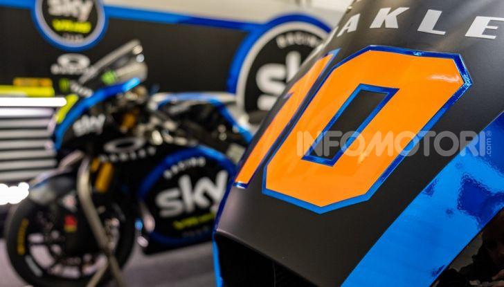 MotoGP 2019: quanto costa fare da sponsor nel Motomondiale? - Foto 10 di 14