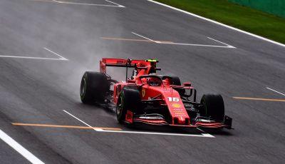 F1 2019, GP d'Italia: Leclerc si impone nelle prove libere di Monza davanti a Hamilton e Vettel