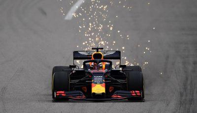 F1 2019, GP di Russia: Verstappen brilla nelle libere di Sochi e mette in riga Leclerc