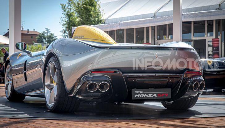 Universo Ferrari, a Fiorano con le nuove F8 Spider e 812 GTS - Foto 17 di 38