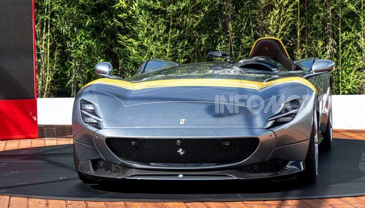 Universo Ferrari, a Fiorano con le nuove F8 Spider e 812 GTS - Foto 16 di 38