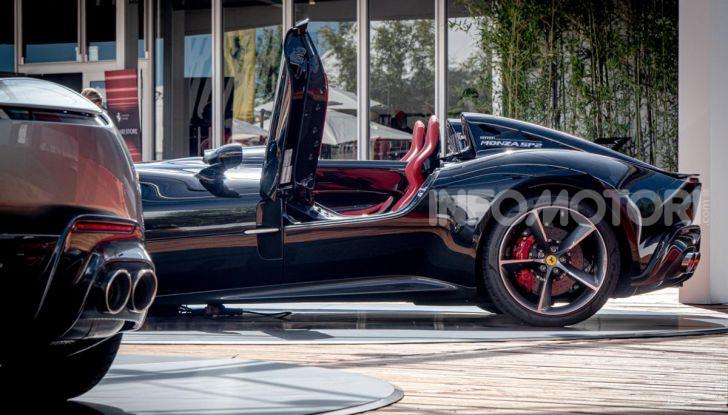 Universo Ferrari, a Fiorano con le nuove F8 Spider e 812 GTS - Foto 14 di 38