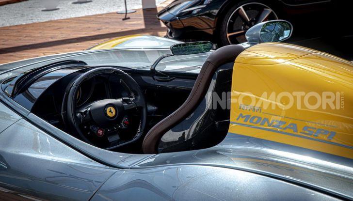 Universo Ferrari, a Fiorano con le nuove F8 Spider e 812 GTS - Foto 13 di 38