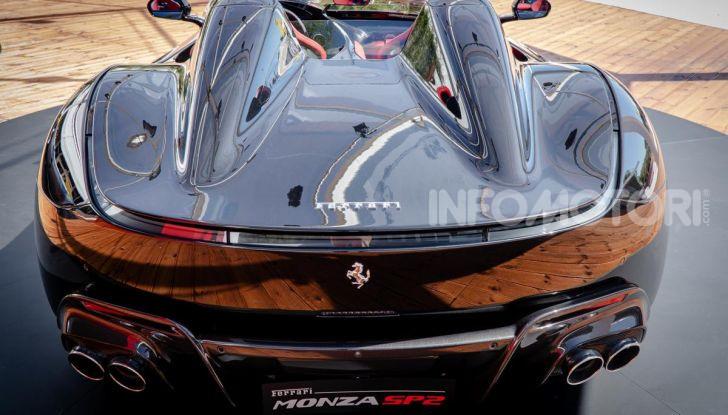 Universo Ferrari, a Fiorano con le nuove F8 Spider e 812 GTS - Foto 20 di 38
