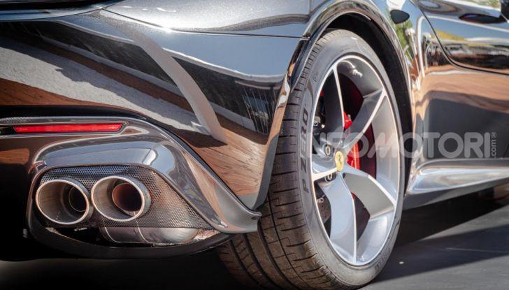 Universo Ferrari, a Fiorano con le nuove F8 Spider e 812 GTS - Foto 18 di 38