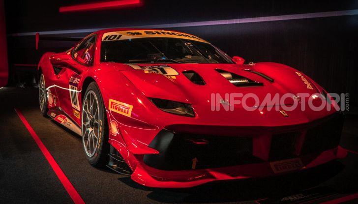 Universo Ferrari, a Fiorano con le nuove F8 Spider e 812 GTS - Foto 26 di 38