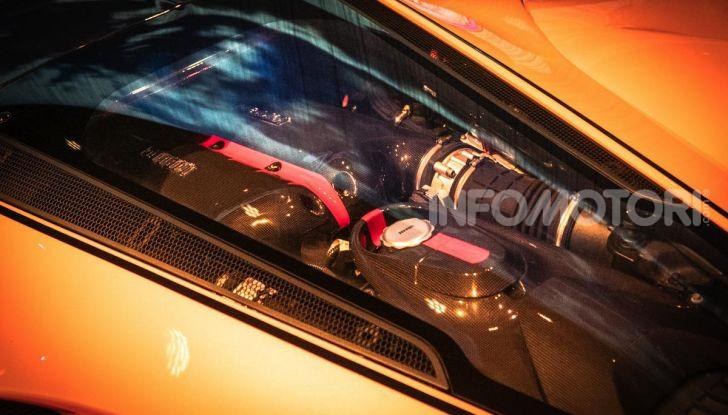 Universo Ferrari, a Fiorano con le nuove F8 Spider e 812 GTS - Foto 27 di 38