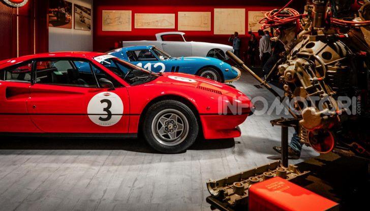 Universo Ferrari, a Fiorano con le nuove F8 Spider e 812 GTS - Foto 7 di 38